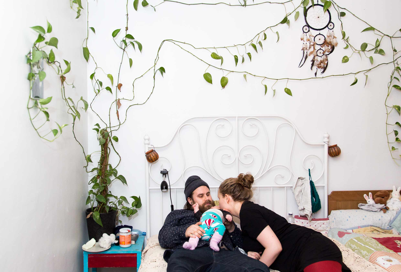 Newborn Parenthood – Vastasyntynyt vanhemmuus, 2016